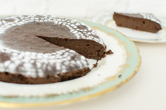 chocolate tart (3 of 3)