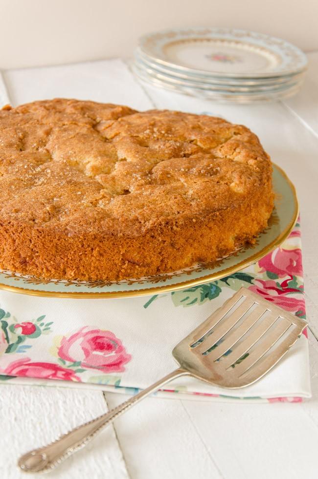 apple cake-001