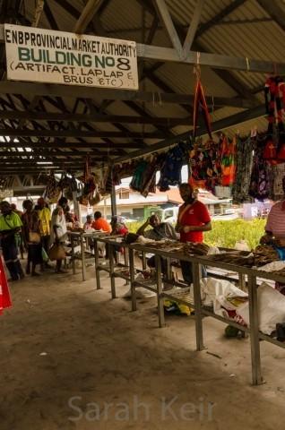 Market, Raboul