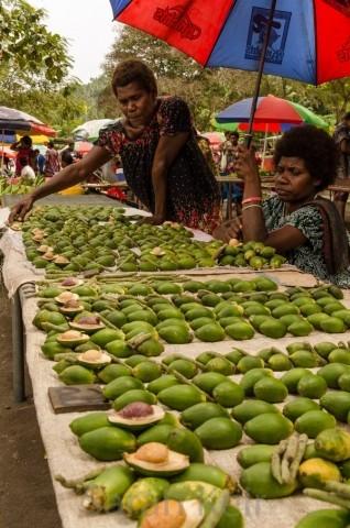 Betel nuts, Market, Raboul