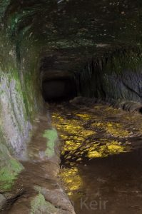 Japanese tunnels, Rabaul