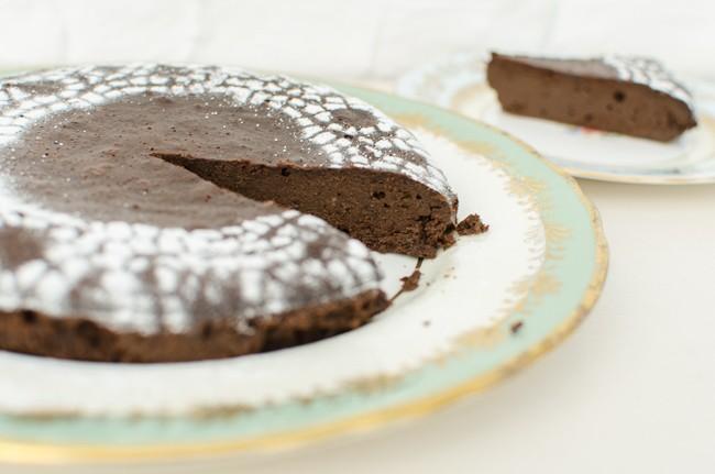 chocolate tart (3 of 3)