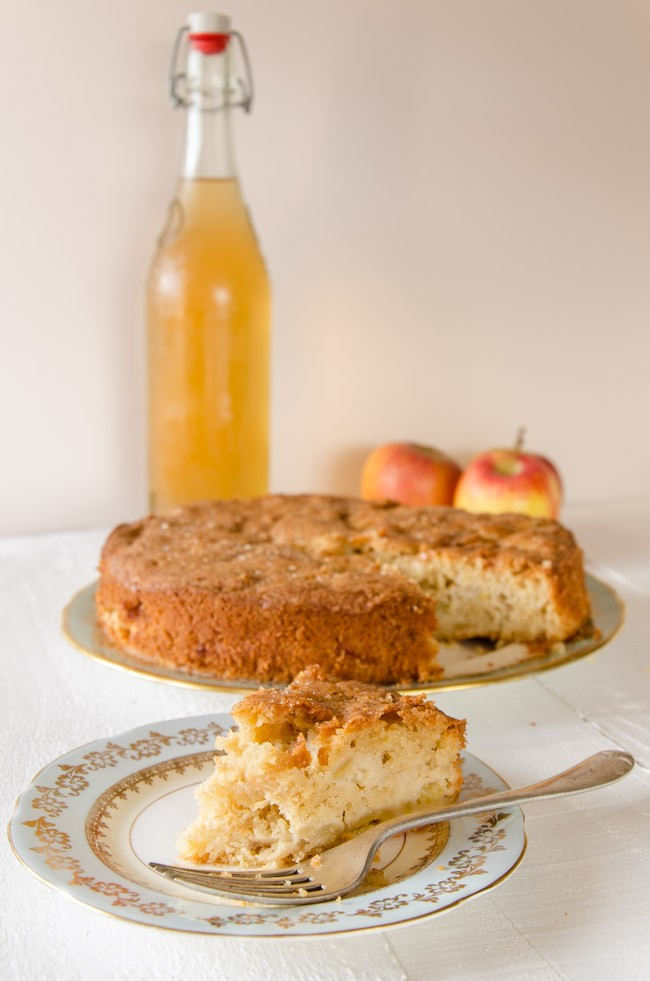 apple cake-003