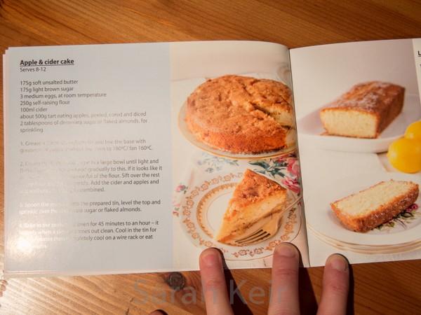 recipe book-2