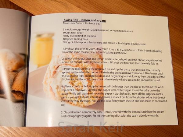 recipe book-3