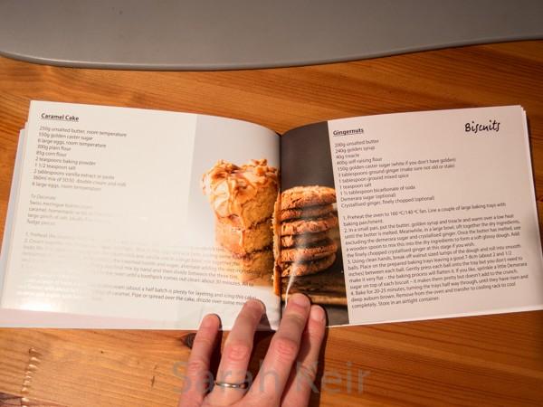 recipe book-4